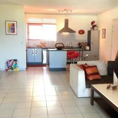 Апартаменты F3 Turoa Apartment 2 в номере