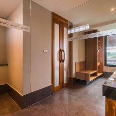 Отель Baywater Resort Samui ванная