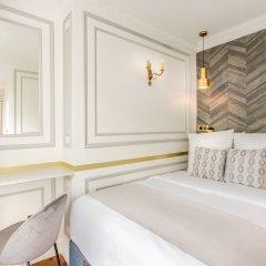Отель Sunshine 2 bedroom - Luxury at Louvre Париж фото 28