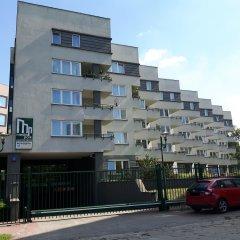 Отель Media Park Варшава