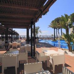 Отель Estival Centurion Playa питание
