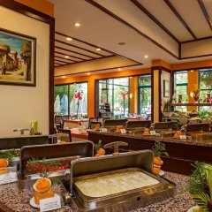 Dosi Hotel Турция, Сиде - отзывы, цены и фото номеров - забронировать отель Dosi Hotel - All Inclusive онлайн интерьер отеля фото 3