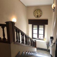 Отель Atardeceres фитнесс-зал