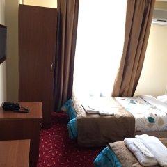 Istanbul Paris Hotel & Hostel удобства в номере фото 2