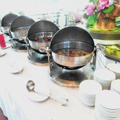 Отель Maritime Park And Spa Resort Нуа-Клонг питание фото 3