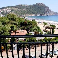 Aroma Hotel балкон