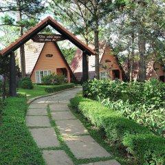 Отель Resort Ngoc Lan Вьетнам, Далат - отзывы, цены и фото номеров - забронировать отель Resort Ngoc Lan онлайн фото 3