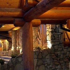 Отель Marysin Dwór Польша, Катовице - 1 отзыв об отеле, цены и фото номеров - забронировать отель Marysin Dwór онлайн интерьер отеля фото 2