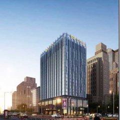 Отель Guangdong Hotel Китай, Шэньчжэнь - отзывы, цены и фото номеров - забронировать отель Guangdong Hotel онлайн фото 3