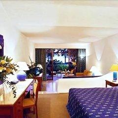 Coral Beach Hotel and Resort комната для гостей фото 2