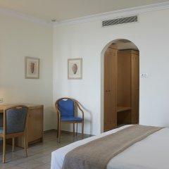Отель Mitsis Lindos Memories Resort & Spa Греция, Родос - отзывы, цены и фото номеров - забронировать отель Mitsis Lindos Memories Resort & Spa онлайн комната для гостей фото 4