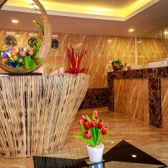 Отель New Nordic VIP 1 гостиничный бар