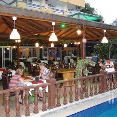 Panormos Hotel Турция, Дидим - отзывы, цены и фото номеров - забронировать отель Panormos Hotel онлайн питание