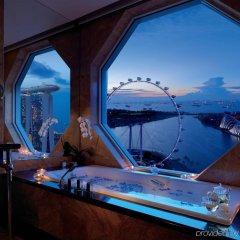 Отель The Ritz-Carlton, Millenia Singapore фото 4