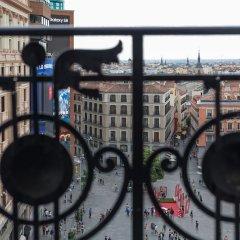 Отель Hostal Estela Испания, Мадрид - отзывы, цены и фото номеров - забронировать отель Hostal Estela онлайн фото 13