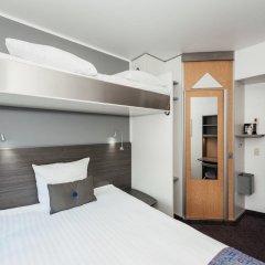 Отель Cabinn Scandinavia Дания, Фредериксберг - 8 отзывов об отеле, цены и фото номеров - забронировать отель Cabinn Scandinavia онлайн комната для гостей фото 3