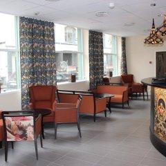 Отель Best Western Plus Hordaheimen Берген интерьер отеля фото 3