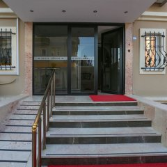 Gizem Pansiyon Турция, Канаккале - отзывы, цены и фото номеров - забронировать отель Gizem Pansiyon онлайн вид на фасад