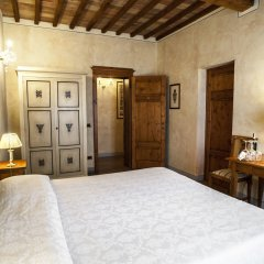 Отель B&B Palazzo Al Torrione Италия, Сан-Джиминьяно - отзывы, цены и фото номеров - забронировать отель B&B Palazzo Al Torrione онлайн комната для гостей фото 3