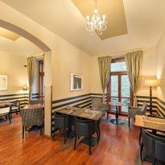 Отель Hunger Wall Residence Чехия, Прага - отзывы, цены и фото номеров - забронировать отель Hunger Wall Residence онлайн фото 4