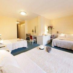 Отель Vena D'Oro Италия, Абано-Терме - отзывы, цены и фото номеров - забронировать отель Vena D'Oro онлайн комната для гостей фото 5