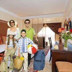Отель Club Paradisio Марокко, Марракеш - отзывы, цены и фото номеров - забронировать отель Club Paradisio онлайн фото 11