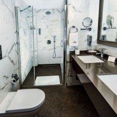 Cihangir Hotel Турция, Стамбул - отзывы, цены и фото номеров - забронировать отель Cihangir Hotel онлайн ванная фото 2