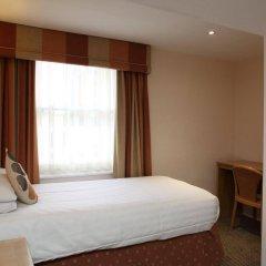 Отель Phoenix Hotel Великобритания, Лондон - 11 отзывов об отеле, цены и фото номеров - забронировать отель Phoenix Hotel онлайн комната для гостей фото 5