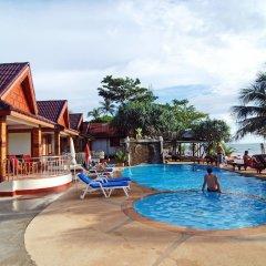 Отель Lanta Paradise Beach Resort детские мероприятия фото 2