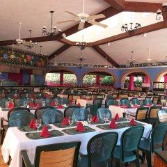 Отель Azul Ixtapa Resort - Все включено