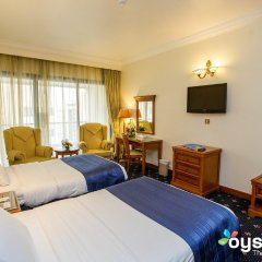 Отель Rolla Residence Hotel Apartment ОАЭ, Дубай - отзывы, цены и фото номеров - забронировать отель Rolla Residence Hotel Apartment онлайн комната для гостей фото 2