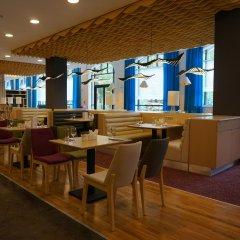 Отель Холидей Инн Уфа гостиничный бар