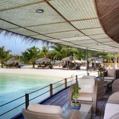 Отель Nika Island Resort & Spa