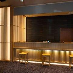 Отель Akarinoyado Togetsu Япония, Беппу - отзывы, цены и фото номеров - забронировать отель Akarinoyado Togetsu онлайн интерьер отеля