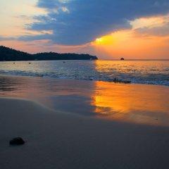 Отель Chai Nam Condo пляж