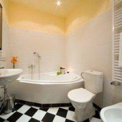 Hotel Rous Пльзень ванная фото 2
