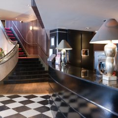 Отель Malmaison Manchester Манчестер фото 9