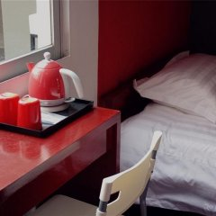 N9 Hostel Xiamen (Formerly Name: Delusion Hostel) в номере