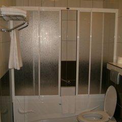 Hotel Prestige Брюссель ванная