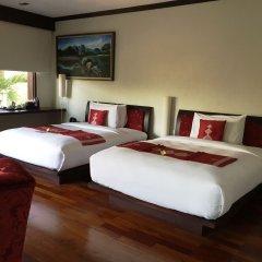 Kiridara Hotel комната для гостей фото 2