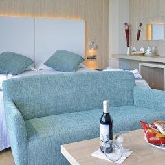 Отель Alua Hawaii Ibiza в номере