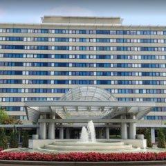 Отель Hilton New York JFK Airport США, Нью-Йорк - отзывы, цены и фото номеров - забронировать отель Hilton New York JFK Airport онлайн