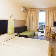 Отель Славуна комната для гостей фото 3
