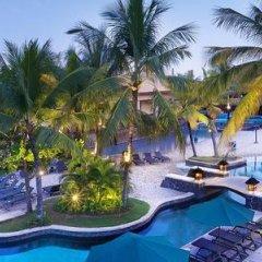 Отель Hard Rock Hotel Bali Индонезия, Бали - отзывы, цены и фото номеров - забронировать отель Hard Rock Hotel Bali онлайн