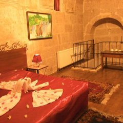 Cappadocia Mayaoglu Hotel Турция, Гюзельюрт - отзывы, цены и фото номеров - забронировать отель Cappadocia Mayaoglu Hotel онлайн детские мероприятия