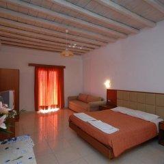 Отель Domna Греция, Миконос - отзывы, цены и фото номеров - забронировать отель Domna онлайн комната для гостей фото 2