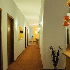Гостиница Адажио интерьер отеля фото 3