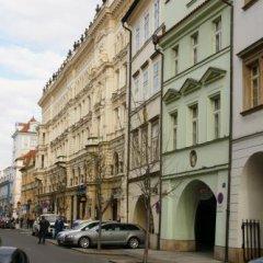 Отель Almandine Чехия, Прага - отзывы, цены и фото номеров - забронировать отель Almandine онлайн