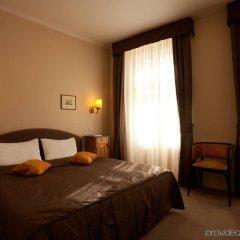 Отель Leonardo Prague Чехия, Прага - 12 отзывов об отеле, цены и фото номеров - забронировать отель Leonardo Prague онлайн комната для гостей фото 5