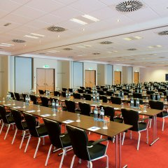 Отель Nh Wien Airport Conference Center Вена помещение для мероприятий